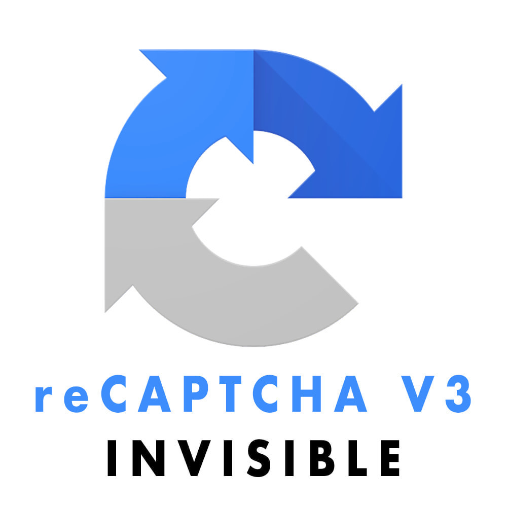 module - Sicherheit & Berechtigungen - Invisible reCAPTCHA V3 - Anti-Spam & Anti-Bot - 1