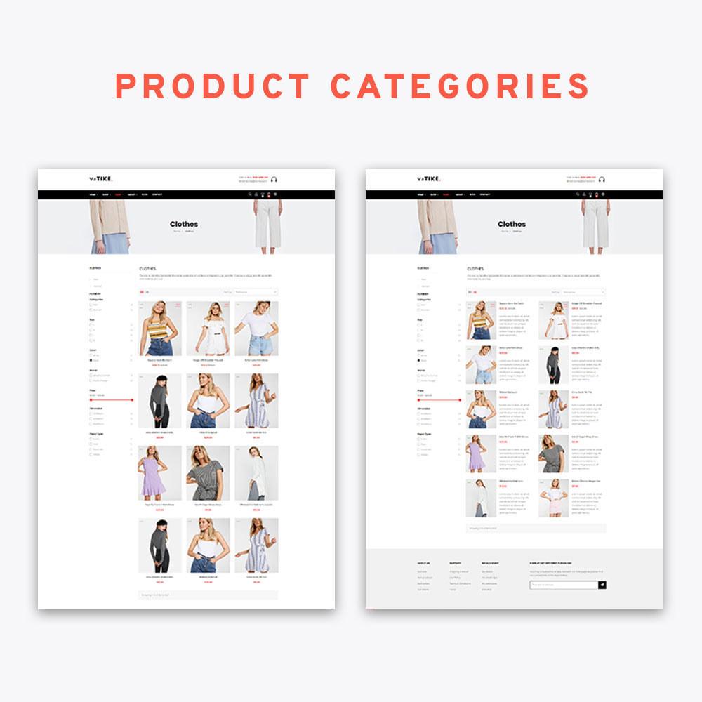 theme - Fashion & Shoes - Vatike Fashion Stores - 3