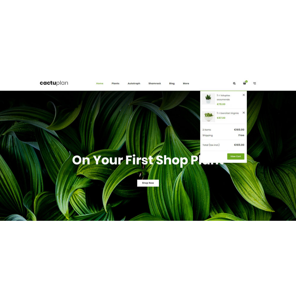 theme - Home & Garden - Cactuplan - Multipurpose Store - 13