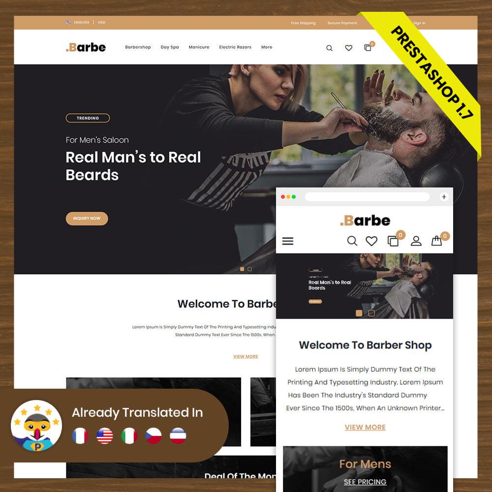 theme - Mode & Schoenen - Cart.It - Online Megashop Store - 6
