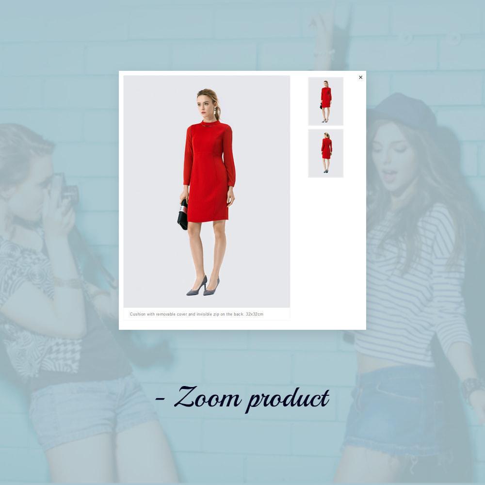 theme - Mode & Schoenen - Mountain Fashion Store - 6