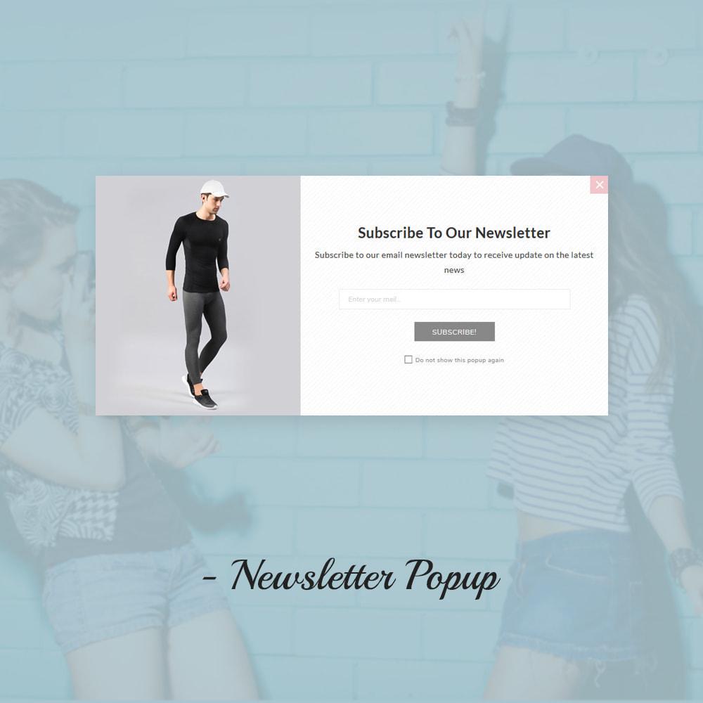 theme - Mode & Schoenen - Mountain Fashion Store - 10