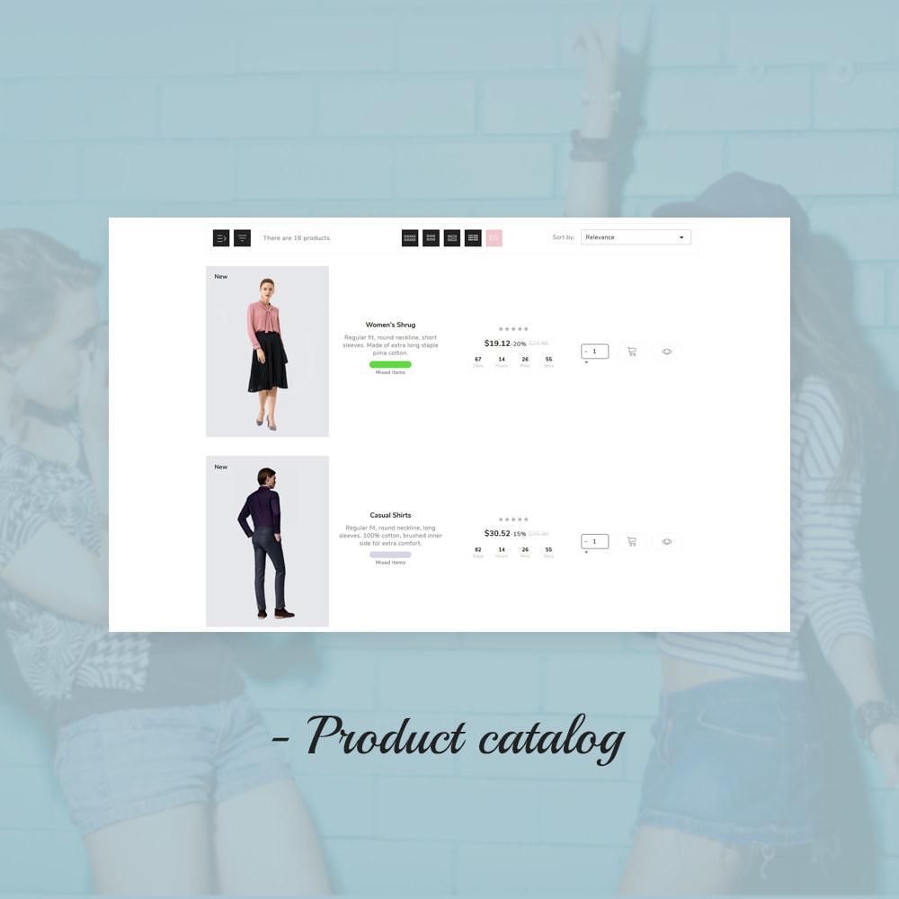 theme - Mode & Schoenen - Mountain Fashion Store - 11