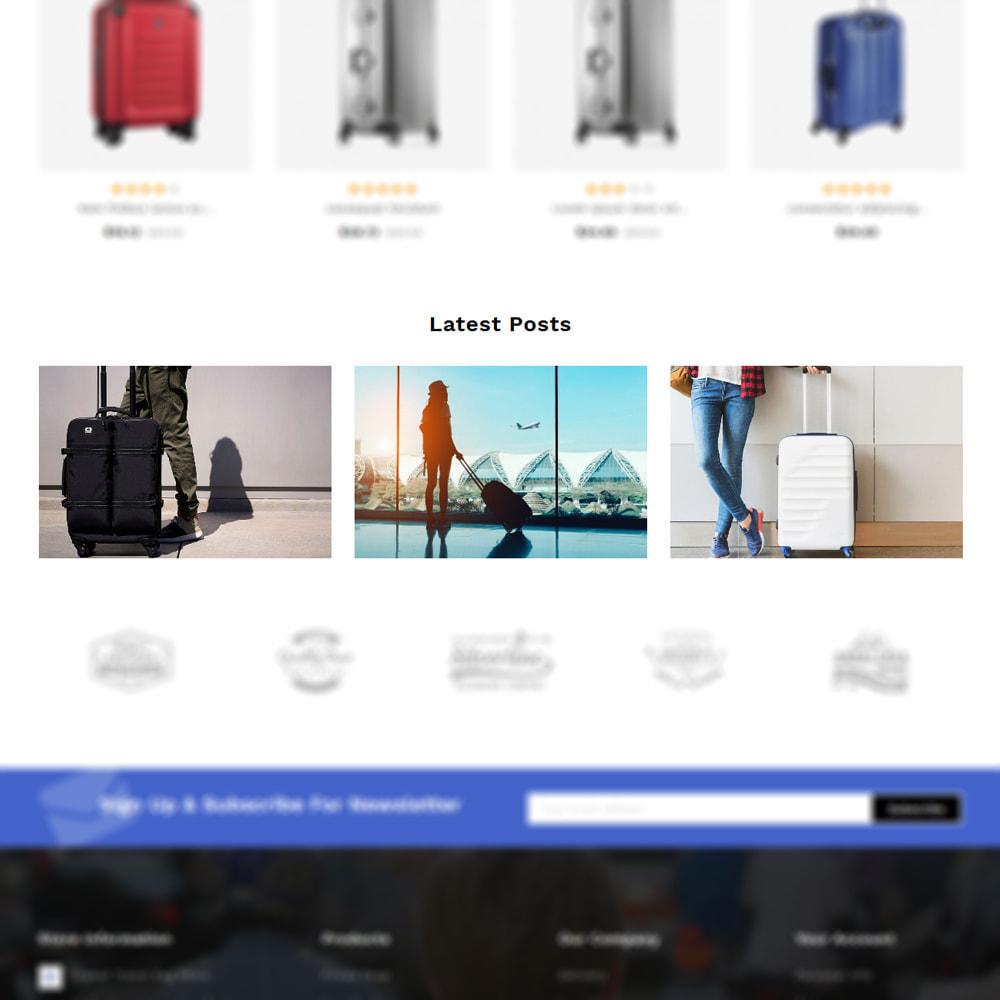 theme - Fashion & Shoes - Tripket - Bag Shop - 5