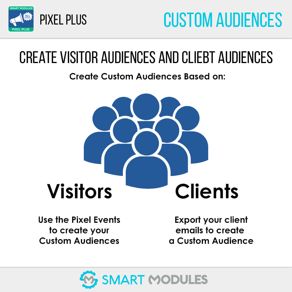 module - Analytics & Statistics - Pixel Plus: Event tracking + Pixel Catalogue - 9