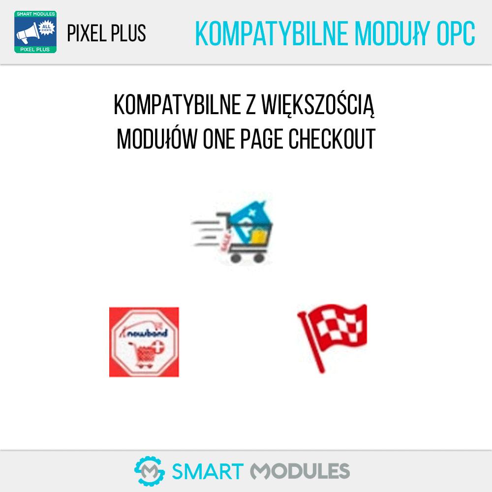 module - Analizy & Statystyki - Pixel Plus: Zdarzenia + Conversions API + Pixel Katalog - 14