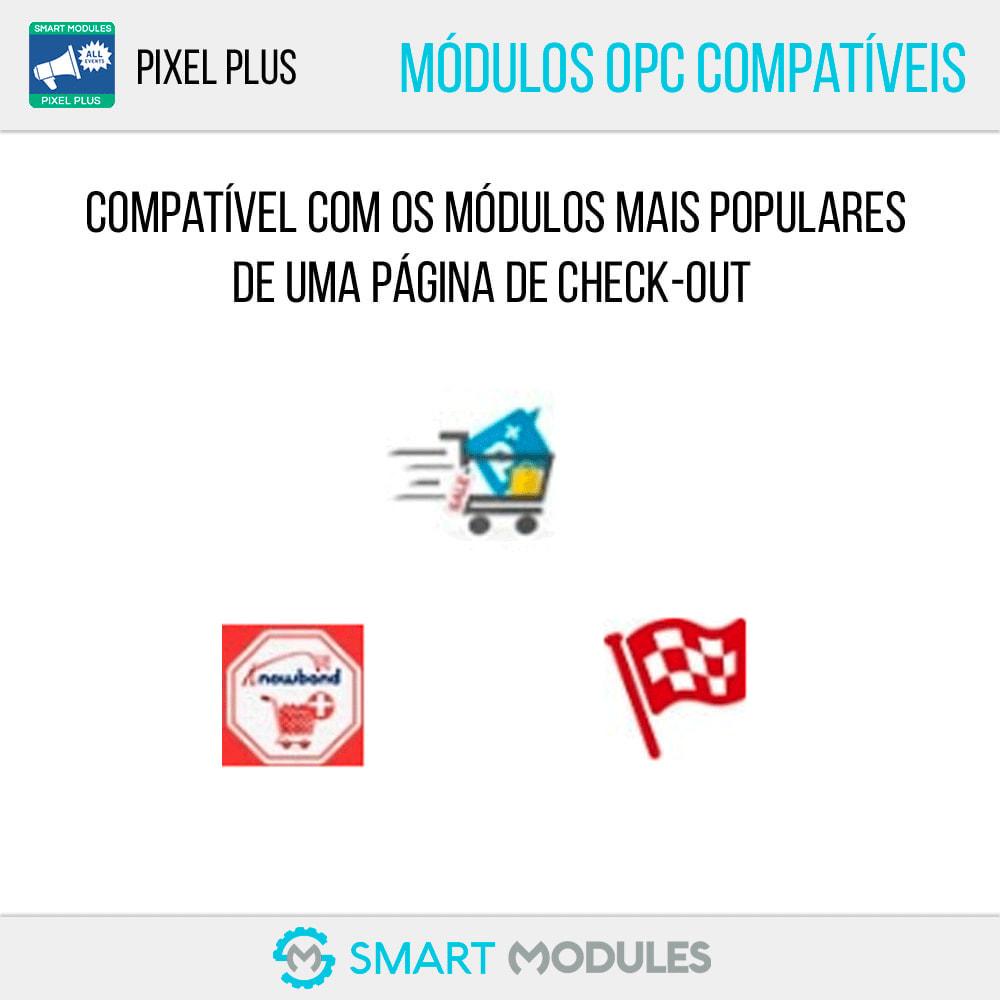 module - Análises & Estatísticas - Pixel Plus: Acompanhamento de eventos + Catálogo Pixel - 11