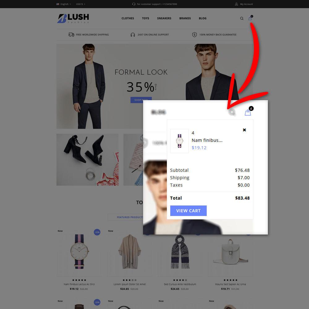 theme - Moda & Calzature - Blush - Apparel Store - 6