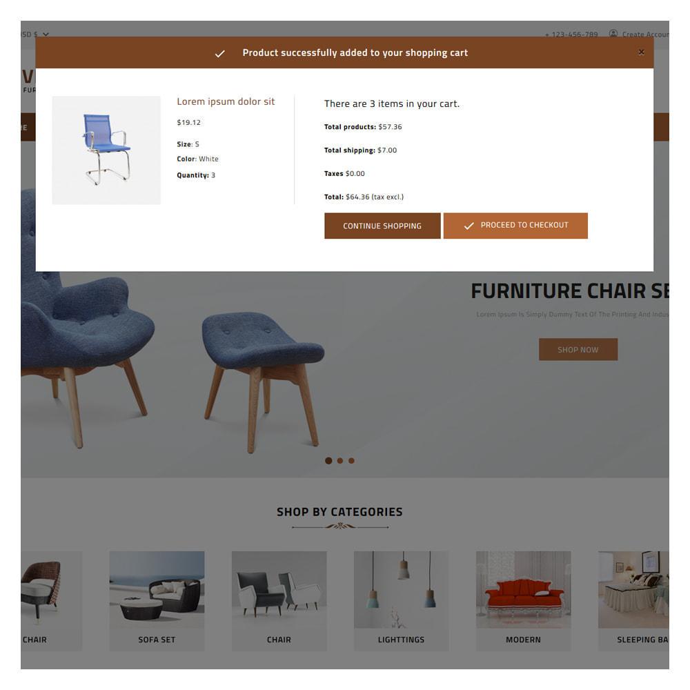 theme - Home & Garden - Veimco Home & Furniture Shop - 6