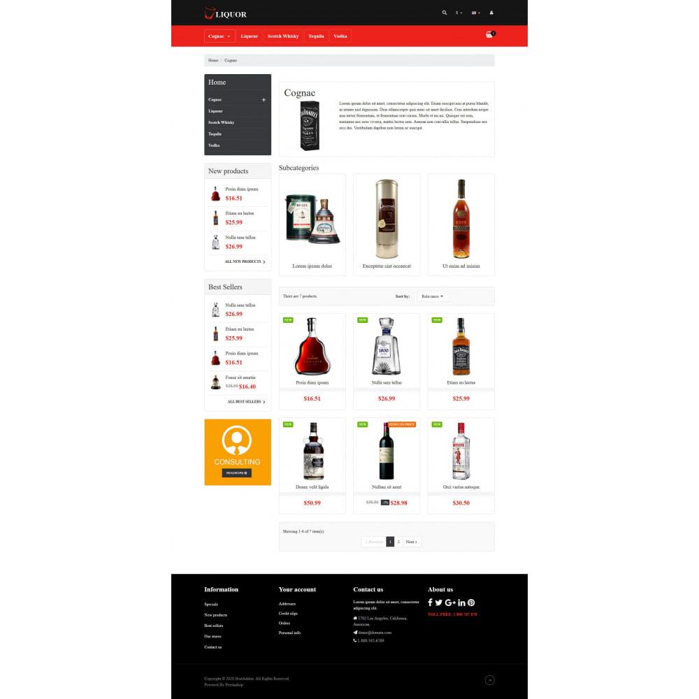 theme - Drink & Tobacco - VP_Liquor - Page Builder - 3