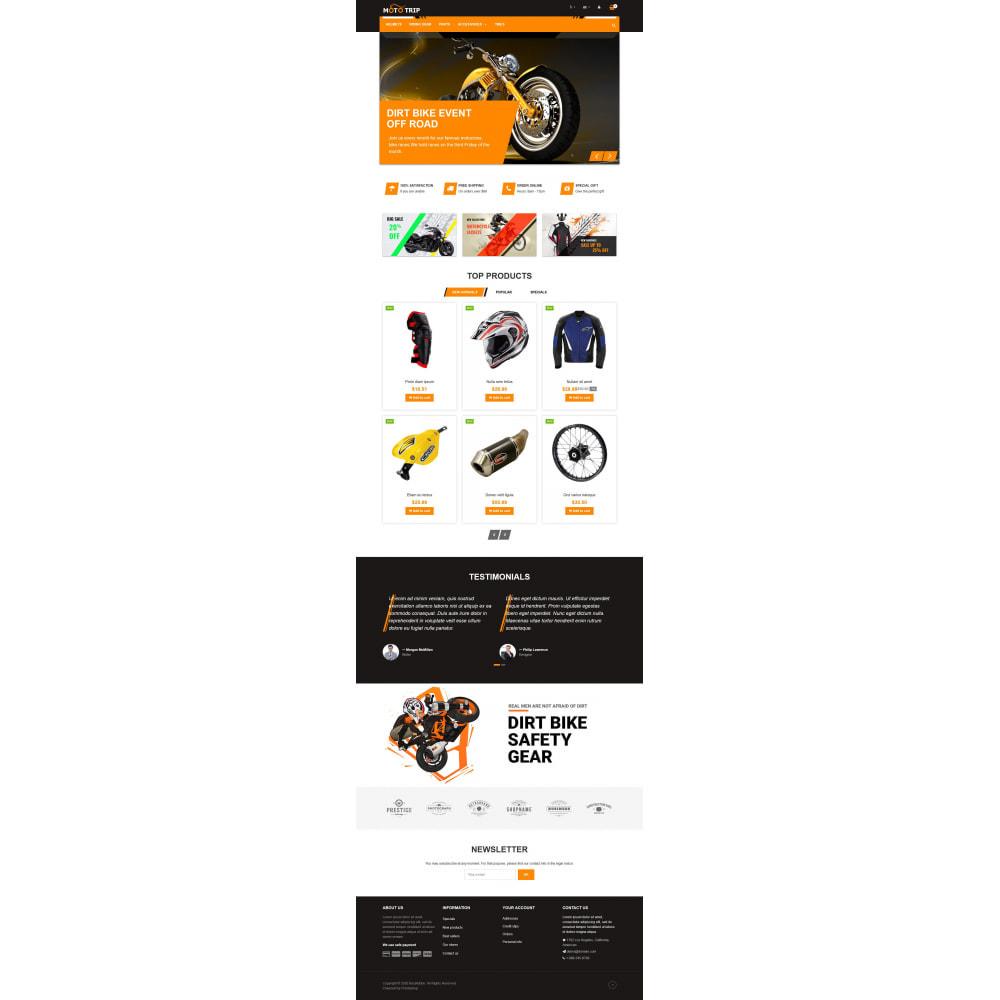theme - Авто и Мото - VP_MotoTrip - Page Builder - 2