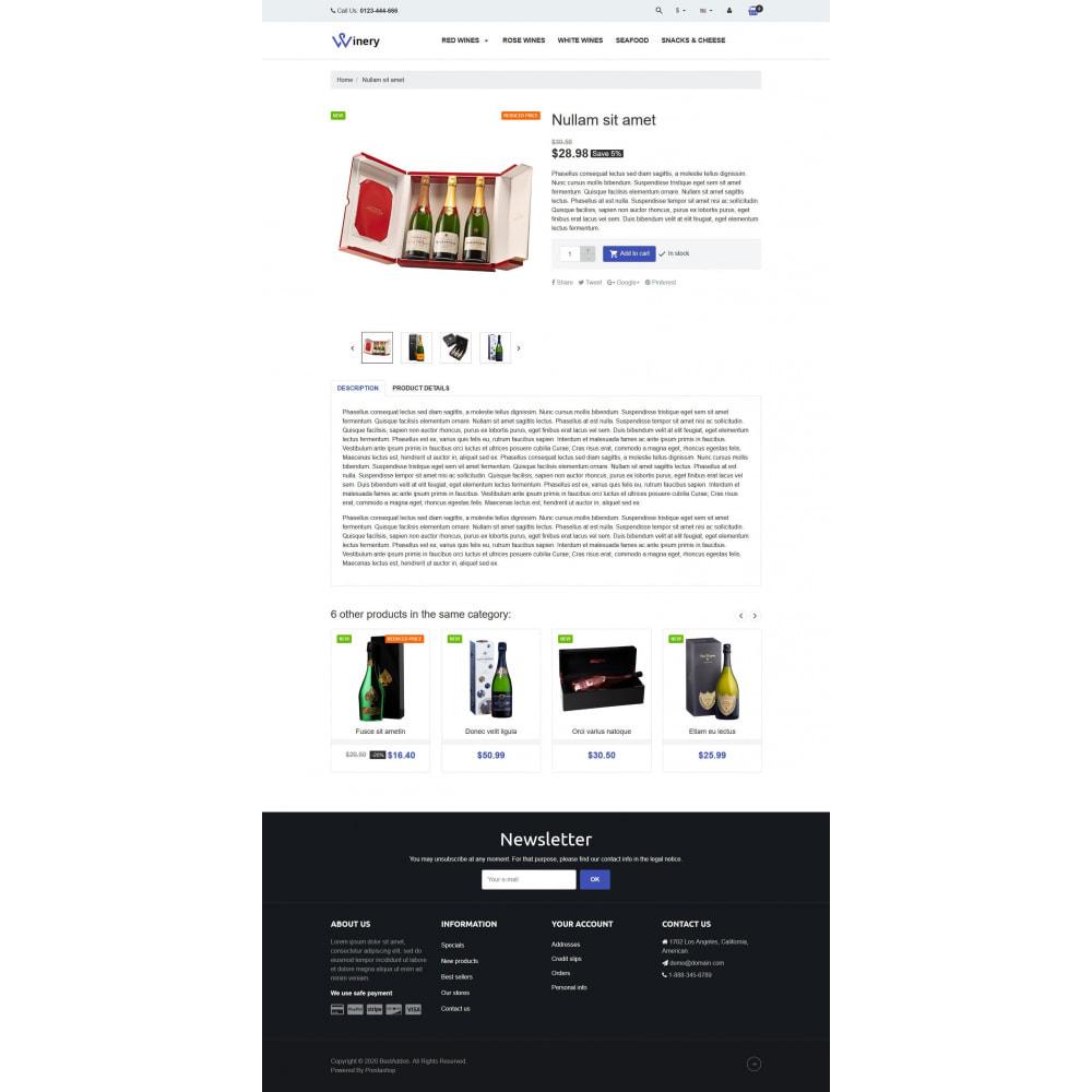theme - Bebidas y Tabaco - VP_Winery - Page Builder - 4