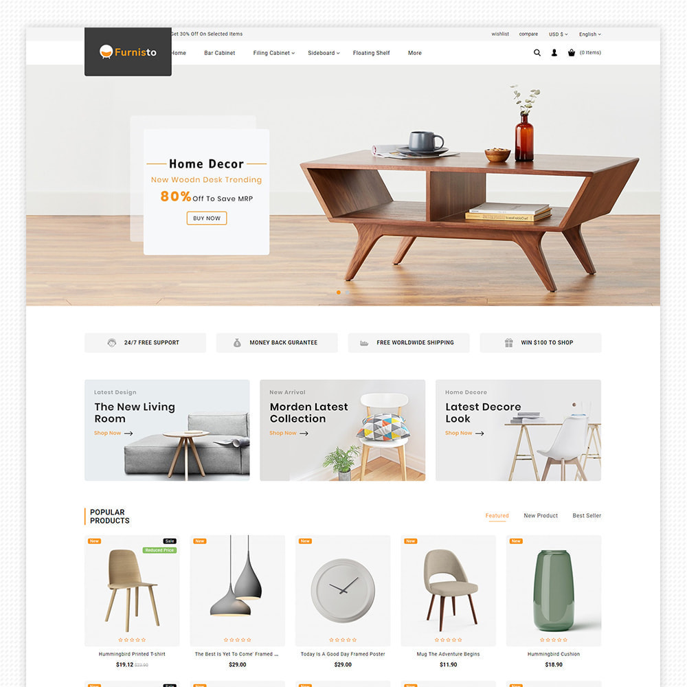 theme - Huis & Buitenleven - Furnisto - Furniture & Interior Decor Store - 4
