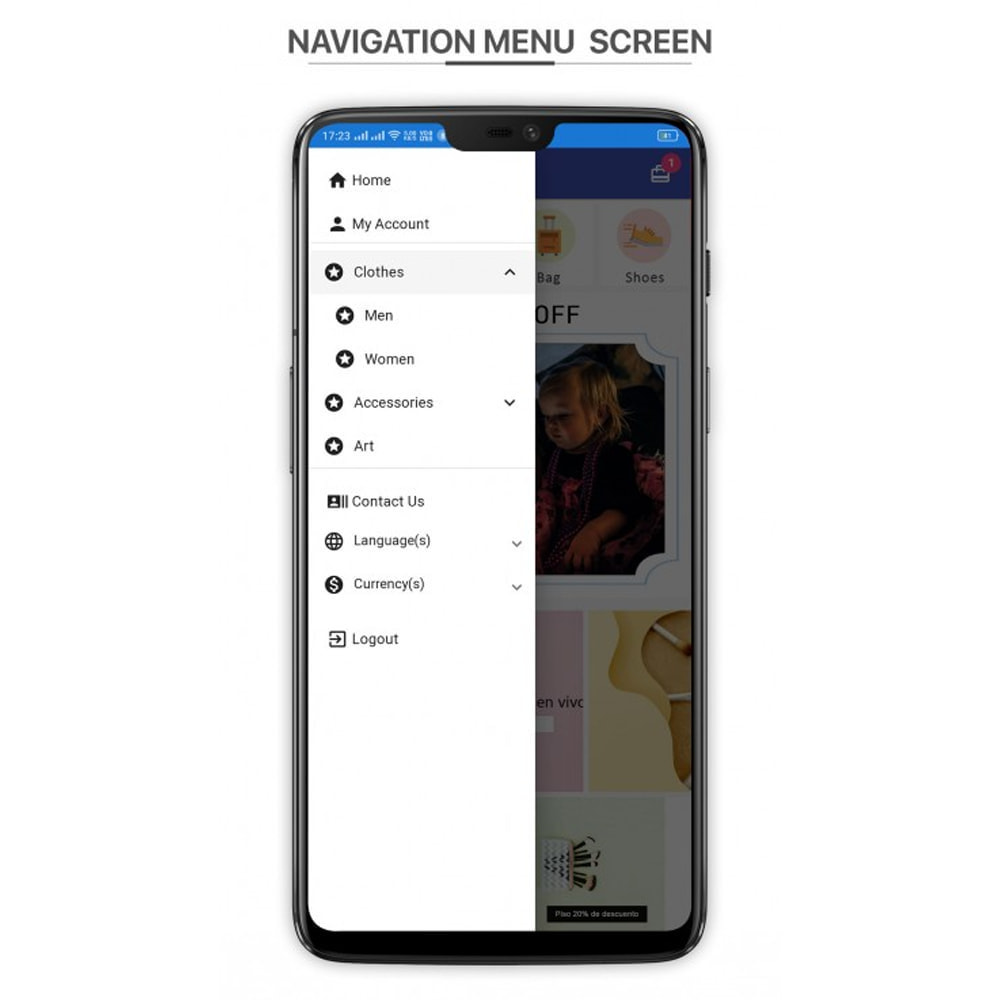 module - Mobile - Knowband - PWA Mobile App - 3