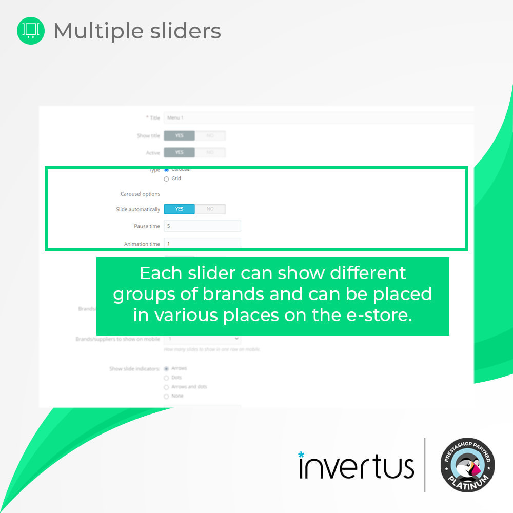 module - Brands & Manufacturers - Brand Slider Simple - 3