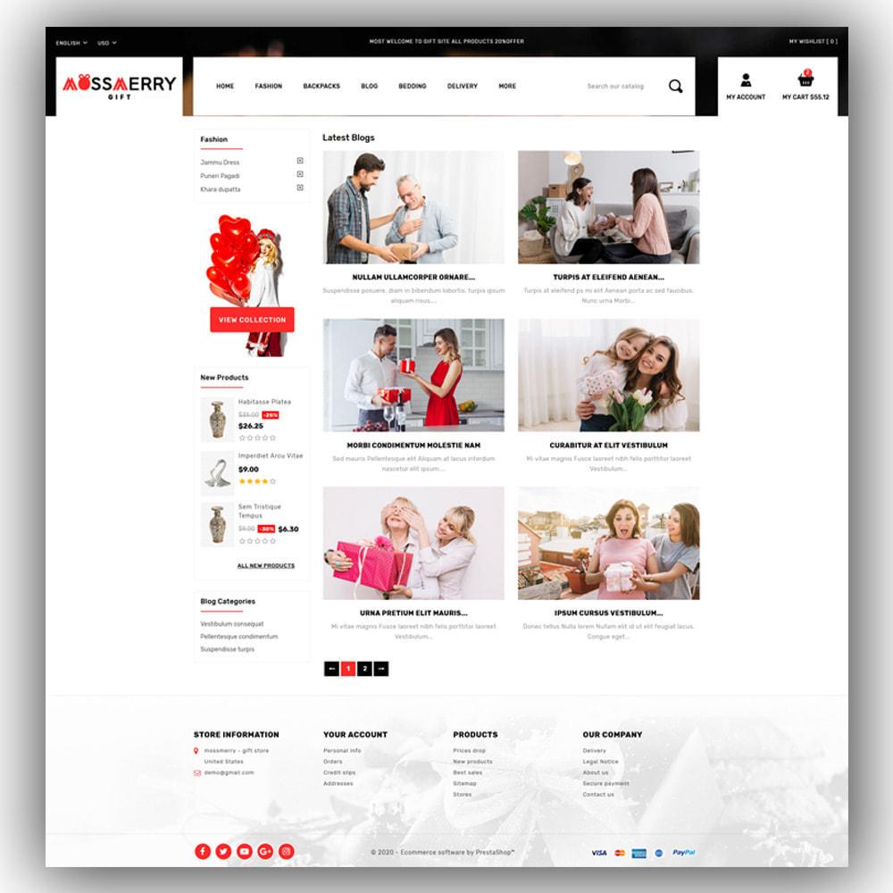 theme - Regali, Fiori & Feste - Mossmerry - Gift Store - 7