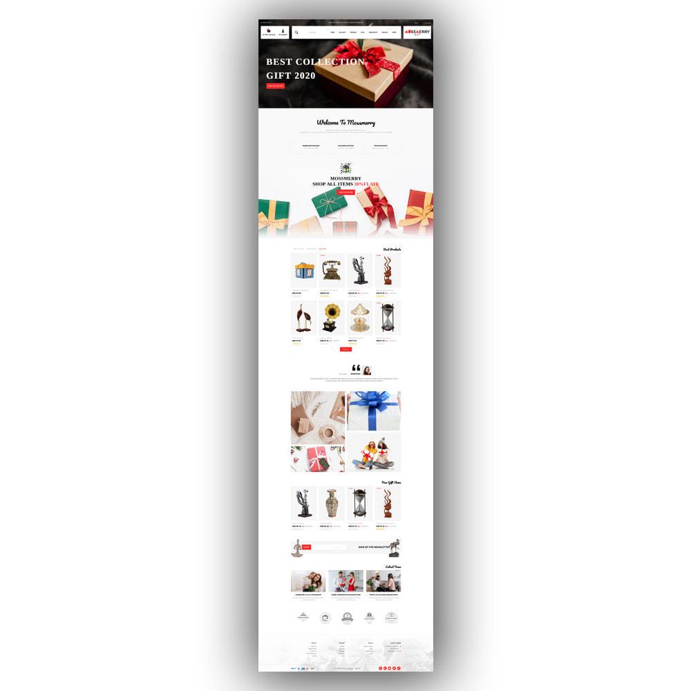 theme - Regali, Fiori & Feste - Mossmerry - Gift Store - 8