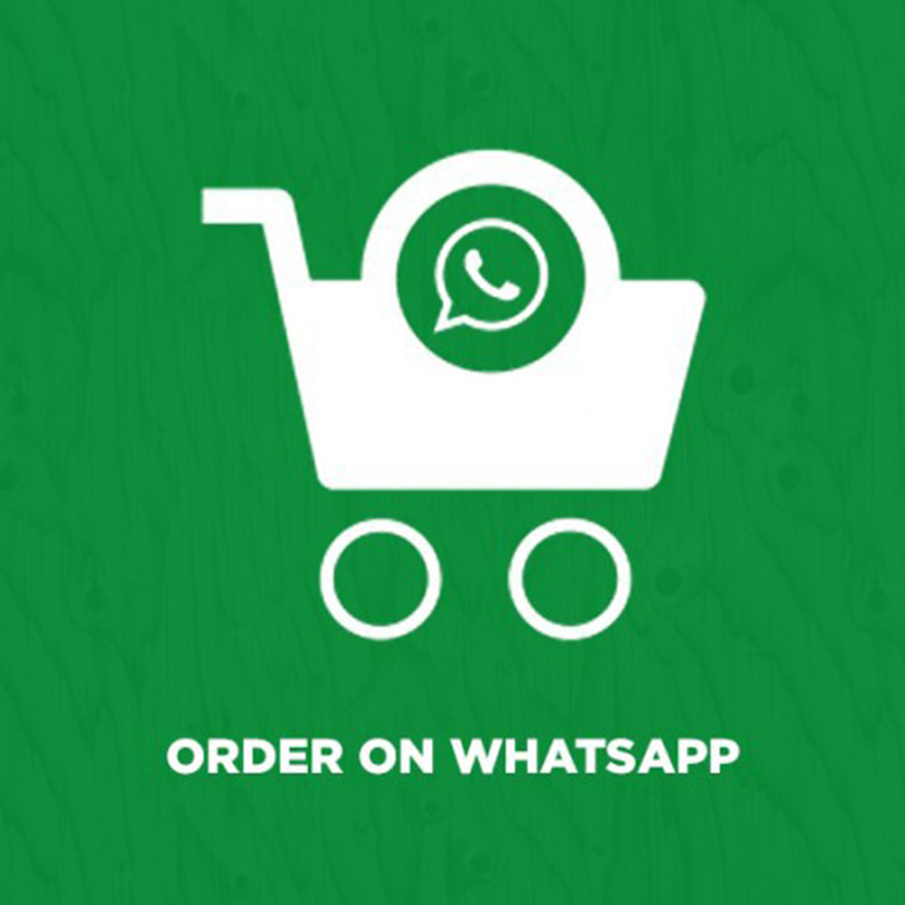 module - Orderbeheer - Order on WhatsApp - 1