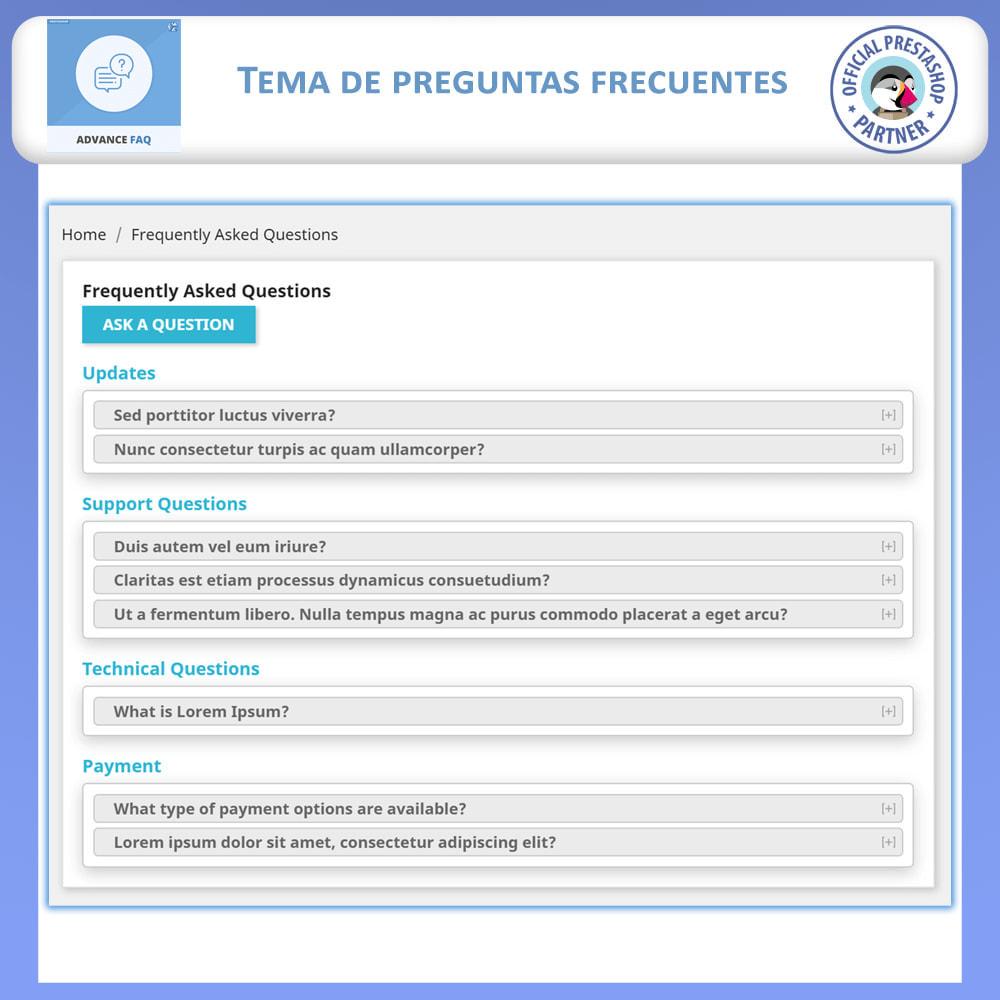 module - Preguntas Frecuentes - Preguntas Frecuentes Avanzadas - 5