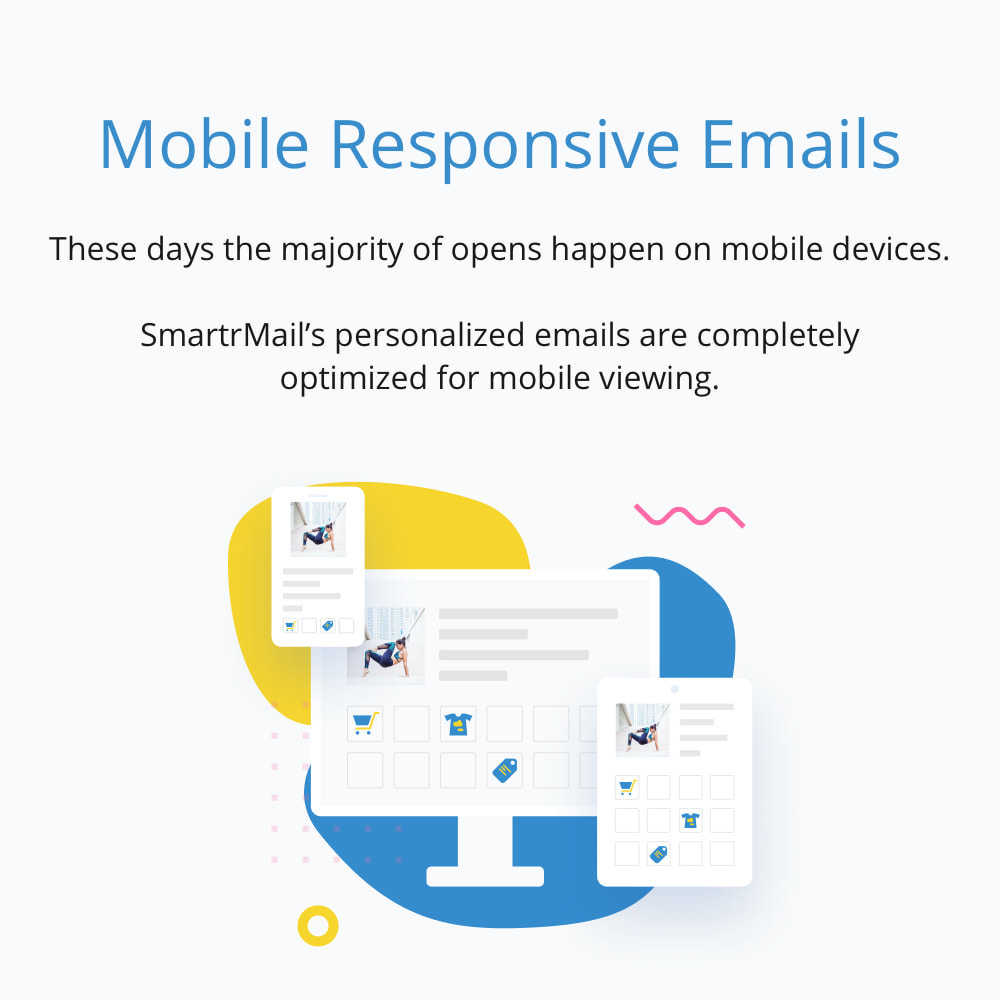 module - Newsletter & SMS - SmartrMail Email Marketing - 5