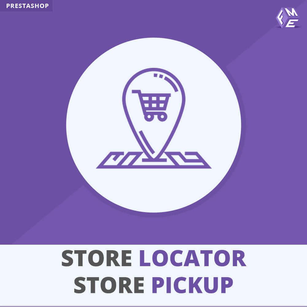 module - Международный рынок и геолокация - Поиск магазинов на Google Maps - 1