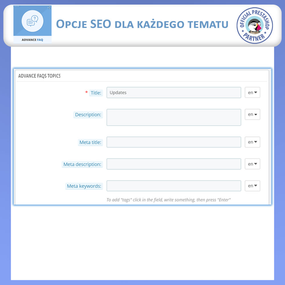 module - FAQ (Często zadawane pytania) - Zaawansowane FAQ - Często Zadawane Pytania - 11