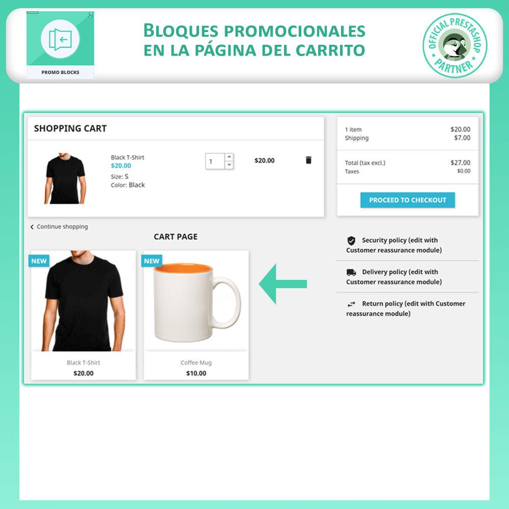 module - Bloques, Pestañas y Banners - Control Deslizante De Producto - 4