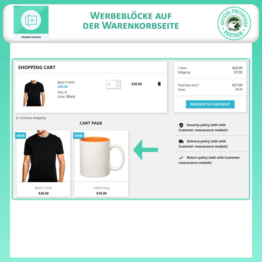 module - Silder & Gallerien - Produkt-Schieberegler - Werbeartikel Carousal - 4