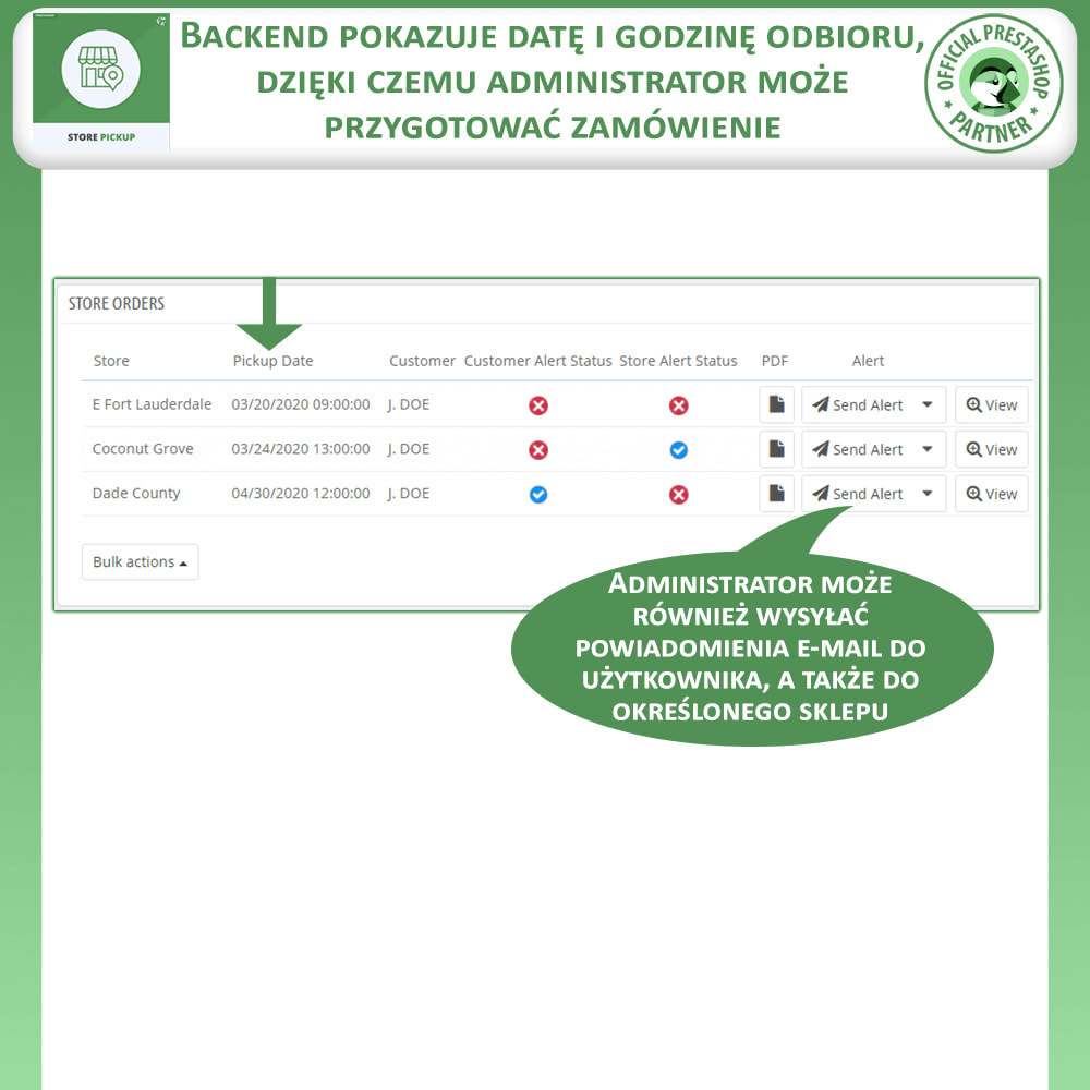 module - Paczkomaty & Odbiór w sklepie - Odbiór ze Sklepu - 7