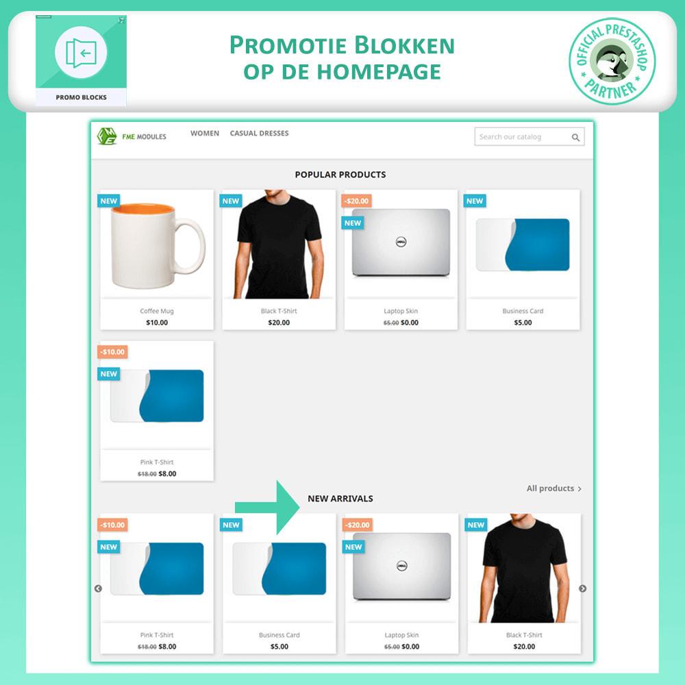 module - Gallerijen & Sliders - Geavanceerde Productslider - 3