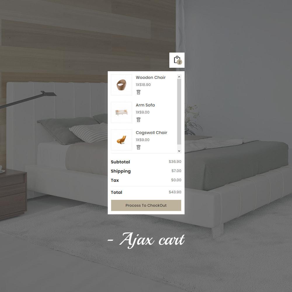theme - Home & Garden - Charter Furniture Store - 8