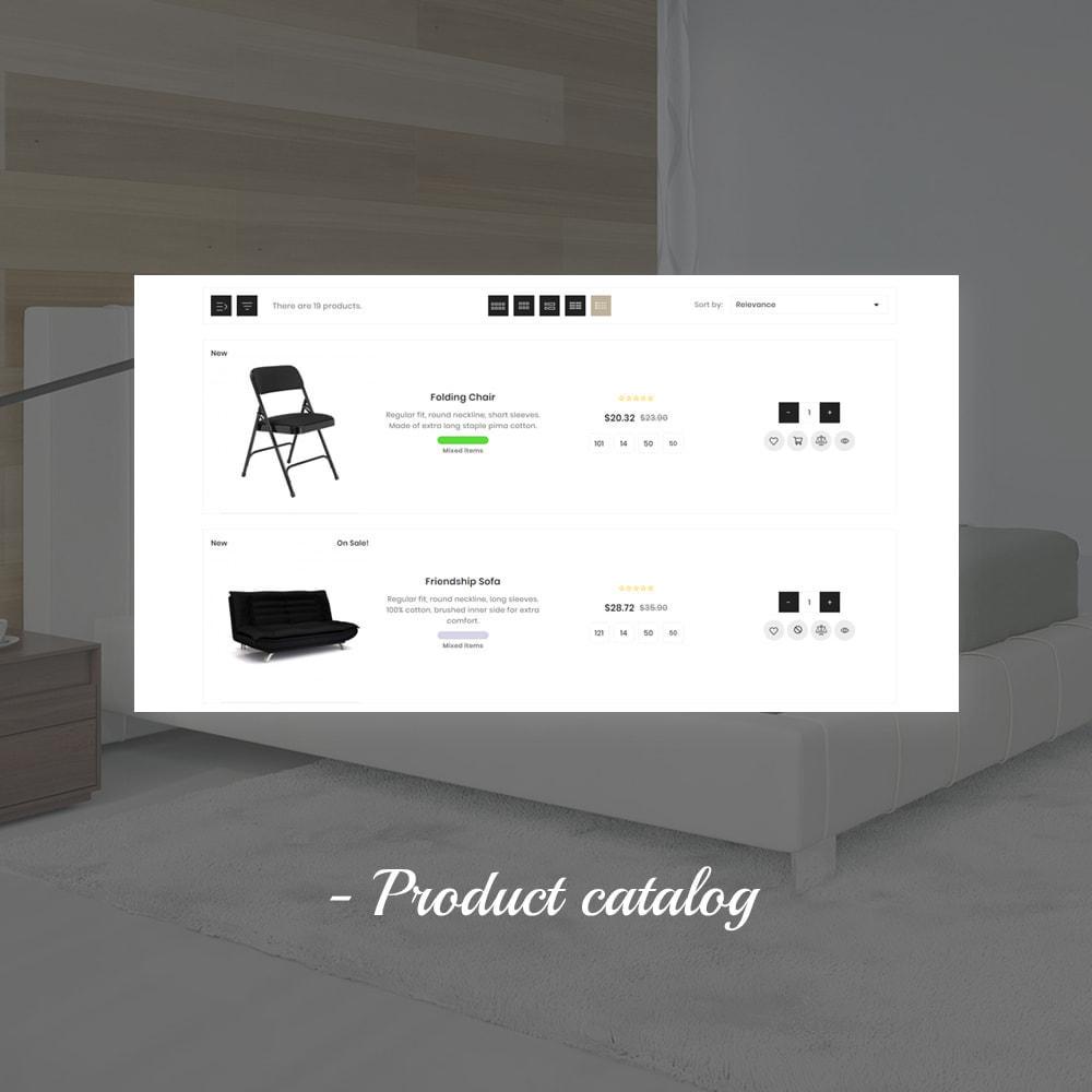 theme - Home & Garden - Charter Furniture Store - 11