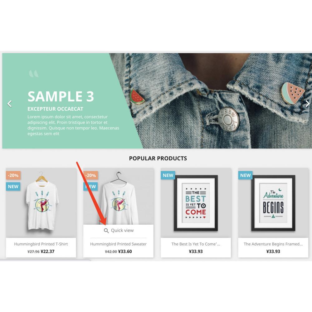 module - Dispositivos móviles - Product QR Code Generator - 3
