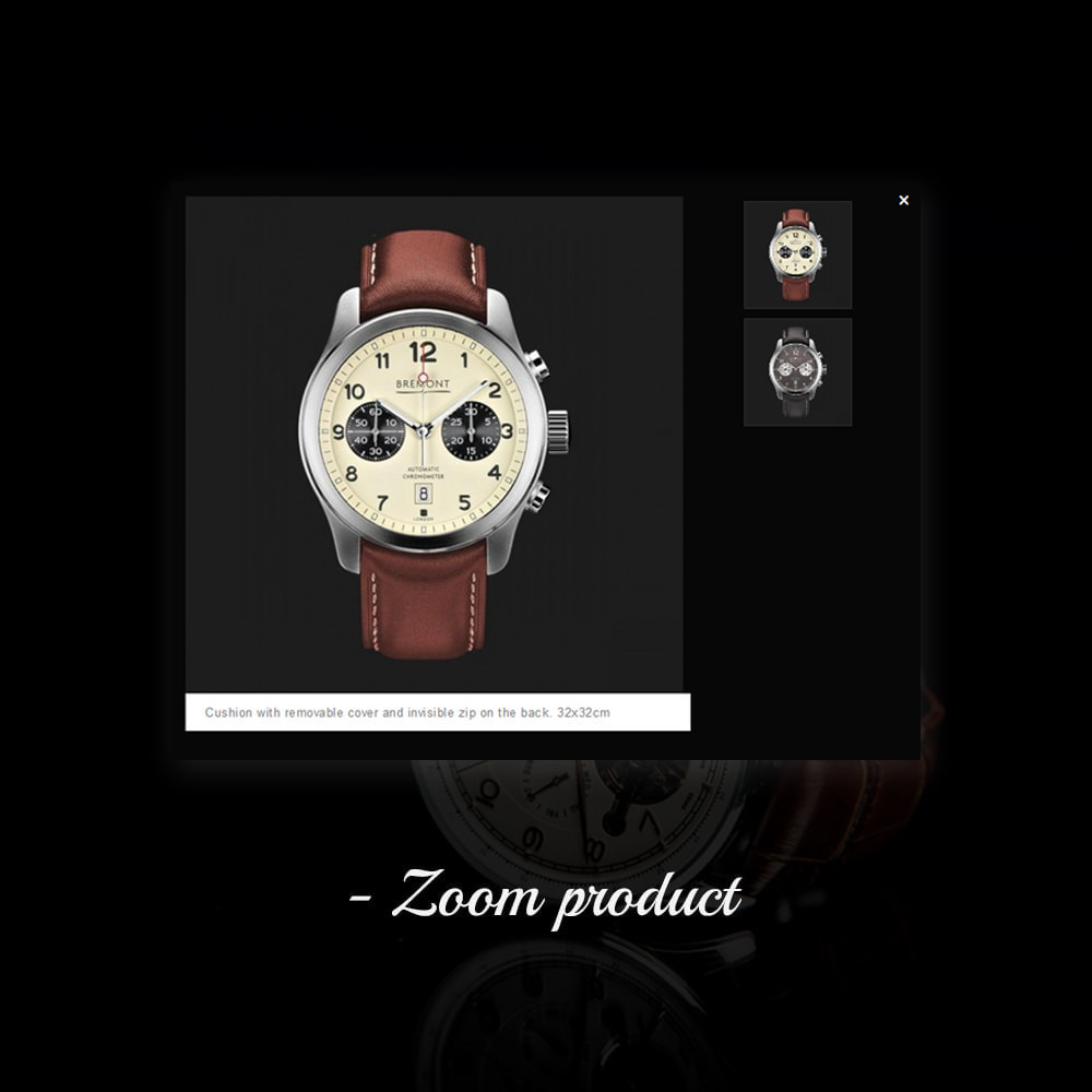 theme - Jewelry & Accessories - Coniver Band Watch Store - 6