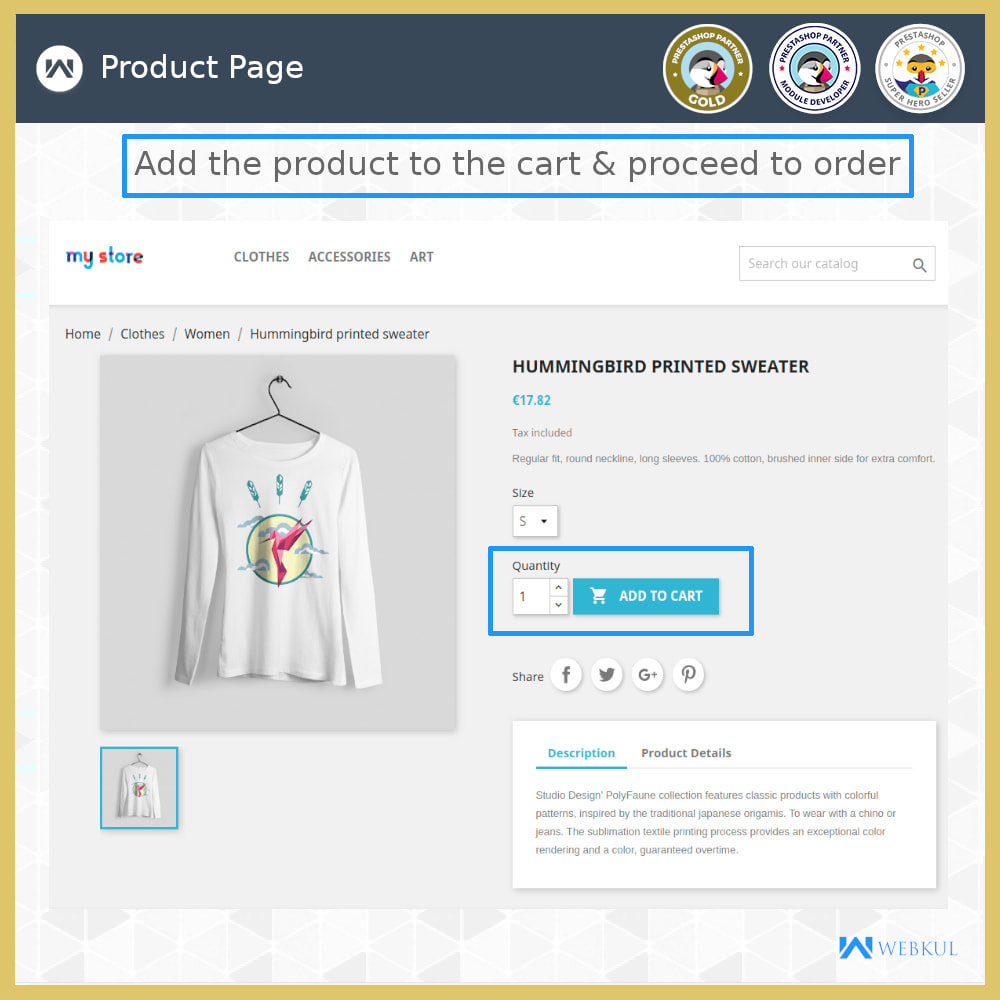 module - Payment by Card or Wallet - SumUp Payment Gateway - 3
