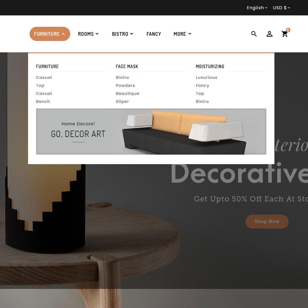 theme - Hogar y Jardín - Barkly - Home Decor & Furniture - 10