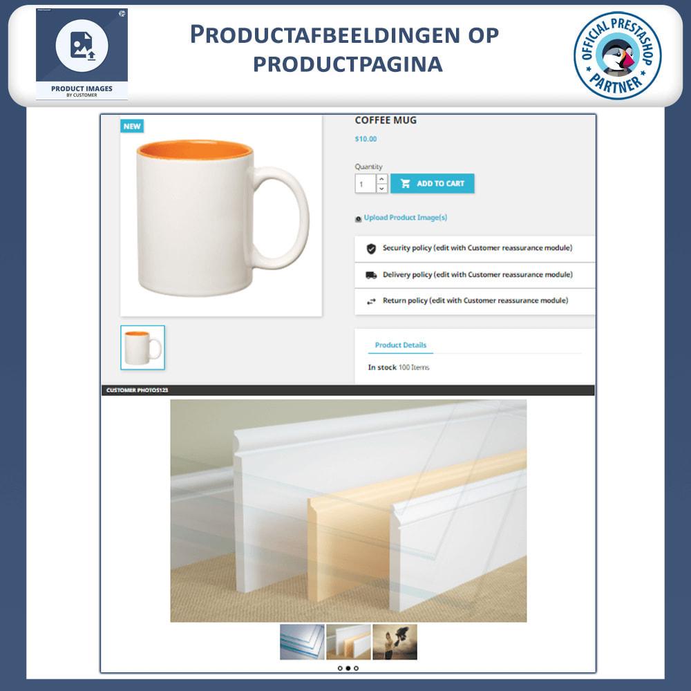 module - Productafbeeldingen - Productafbeeldingen Door Klanten - 2