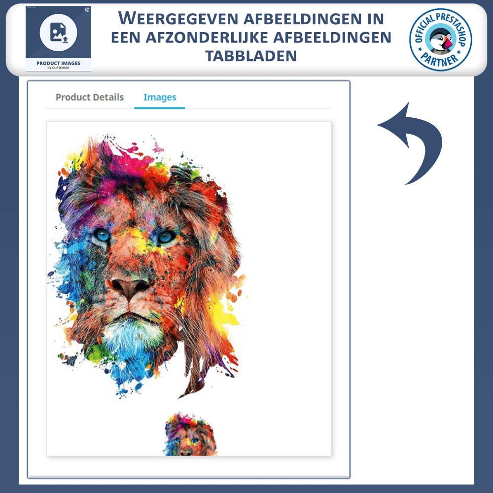 module - Productafbeeldingen - Productafbeeldingen Door Klanten - 4