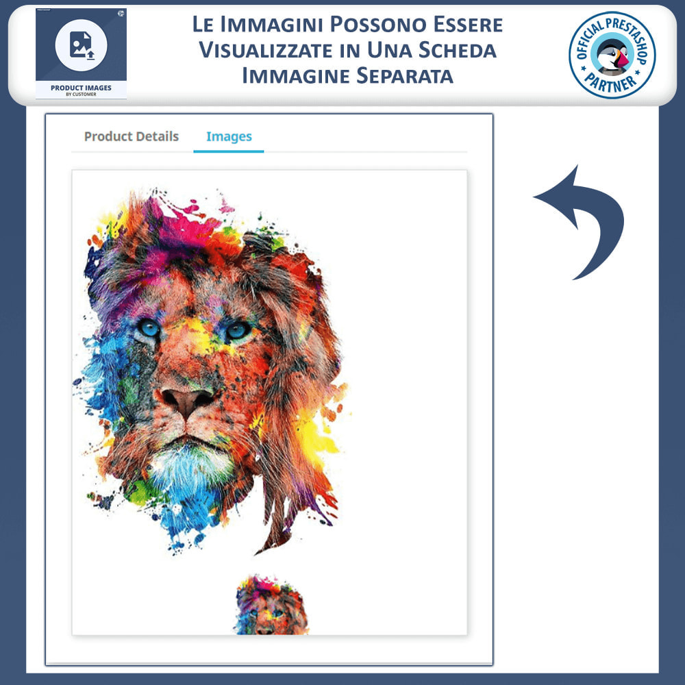 module - Visualizzazione Prodotti - Immagini Prodotti dai Clienti - 4