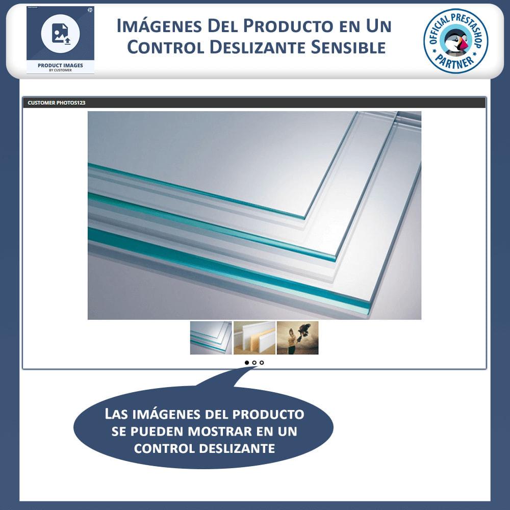 module - Fotos de productos - Imágenes del Producto Por los Clientes - 3