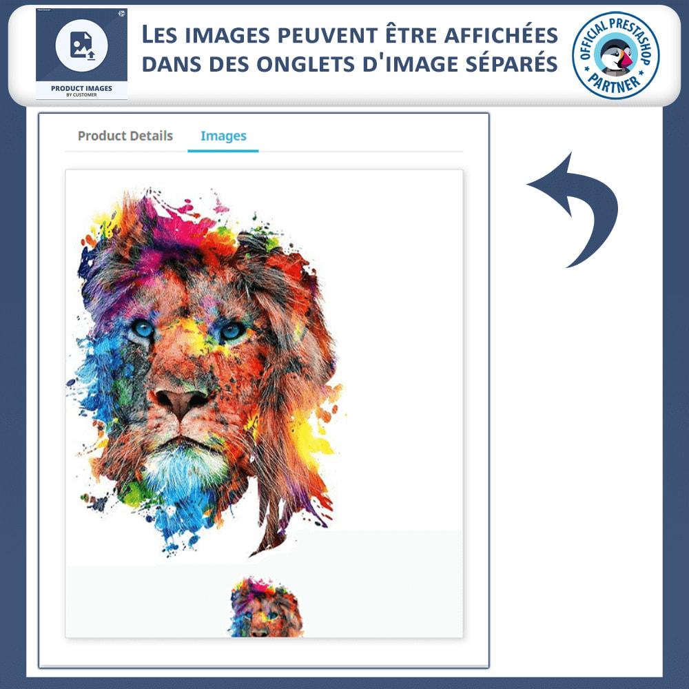 module - Visuels des produits - Les Images de produits par les clients - 4