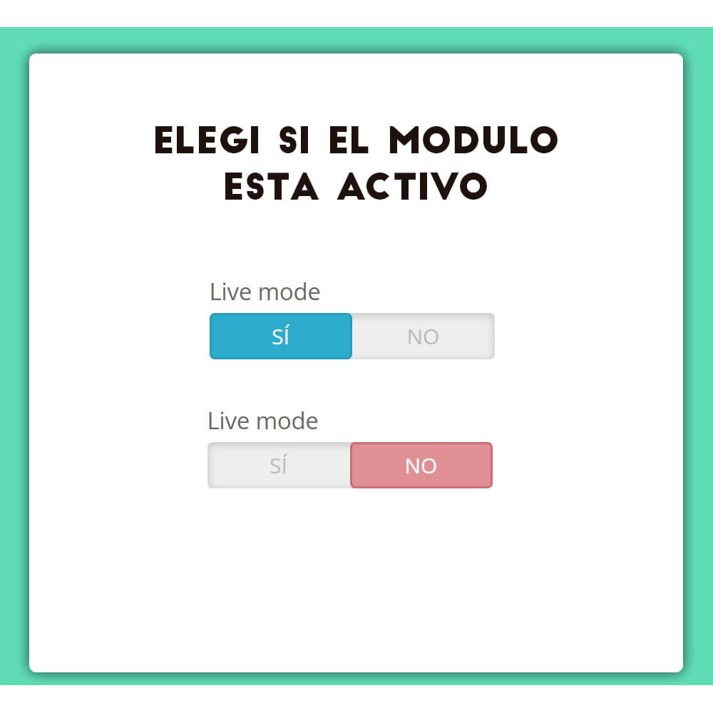 module - Blog, Foro y Noticias - Contenido con Copyright - 2