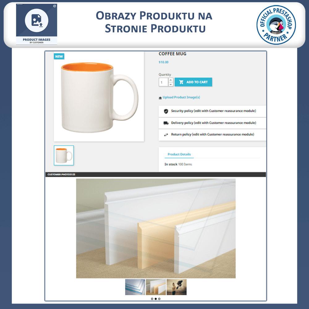 module - Pokaz produktów - Obrazy Produktów Przez Klientów - 2