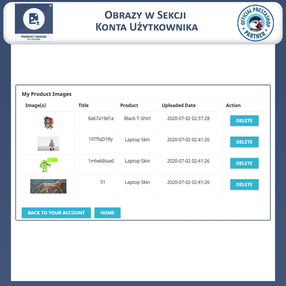 module - Pokaz produktów - Obrazy Produktów Przez Klientów - 9
