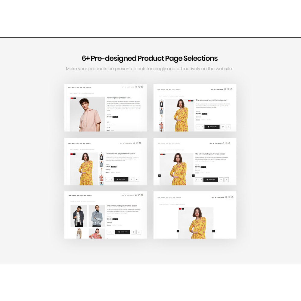 theme - Moda & Calzature - Noe - High Fashion Shop & Clothing Store - 6