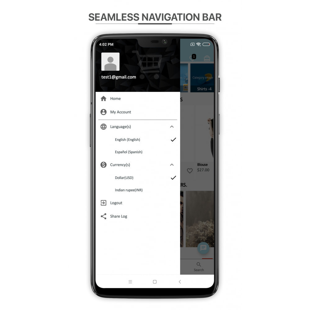 module - Dispositivi mobili - Android Mobile App Builder - 4