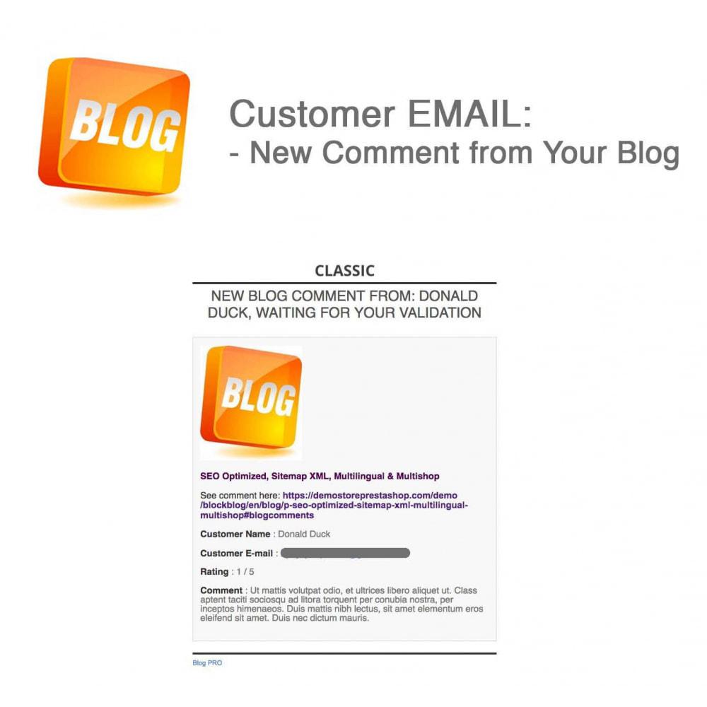 module - Blog, Forum & Actualités - Blog PRO + Programme de fidélité - 64