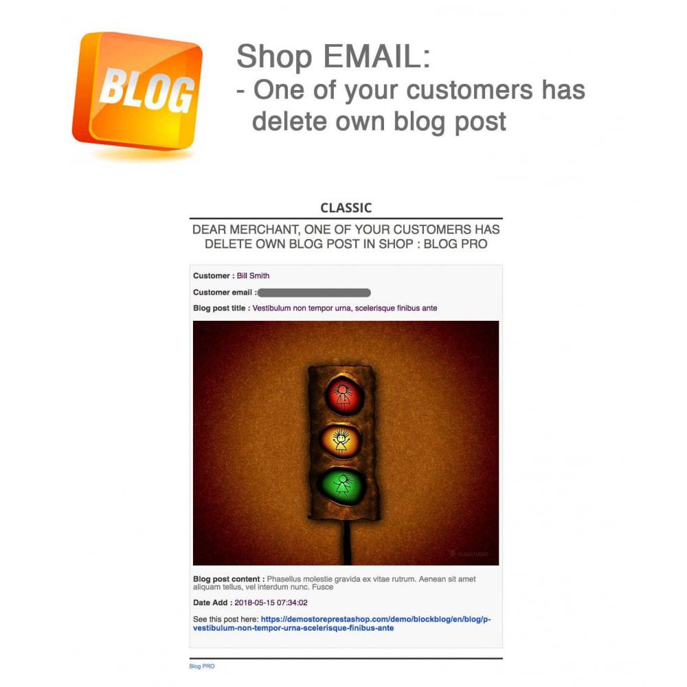 module - Blog, Forum & Actualités - Blog PRO + Programme de fidélité - 69