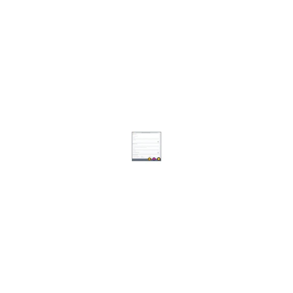 module - Nieuwsbrief & SMS - Gratis sms-meldingen via eigen netwerk - 22