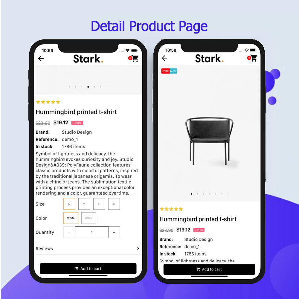 module - Dispositivos-móveis - Stark Mobile App | React Native App for Android & IOS - 5